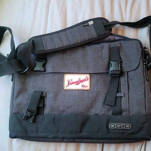 Leinenkugel Beer Ogio Laptop Bag